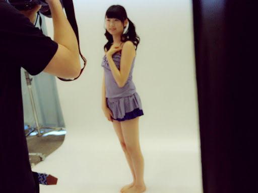 達家真姫宝のAKB48時代の水着グラビアエロ画像004