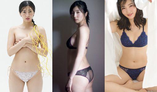 福井セリナエロ画像