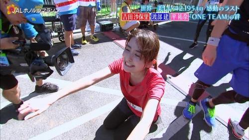 平祐奈のマラソン乳揺れエロ画像062