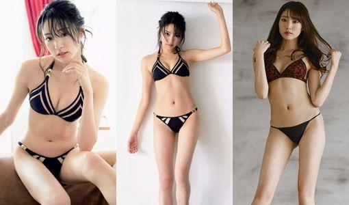 志田友美のスリーサイズ画像