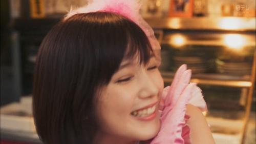 本田翼のパンチラエロ画像006