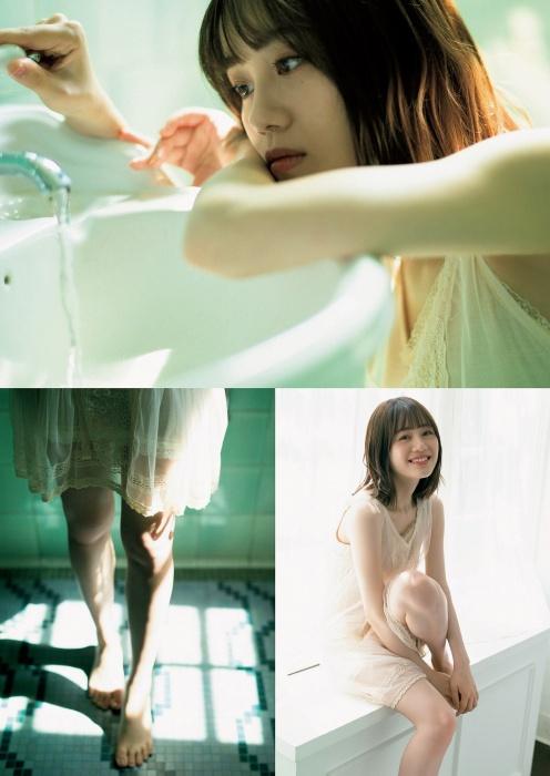 伊藤美来のセクシーなグラビアエロ画像002