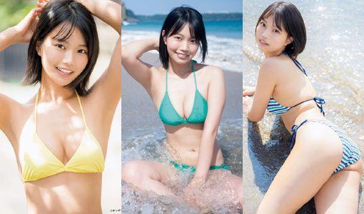 夏目綾のスリーサイズ画像