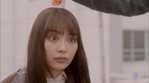 内田理央のドラマ『来世ではちゃんとします』エロ画像009