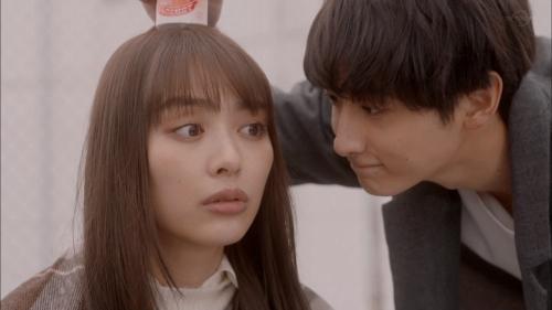 内田理央のドラマ『来世ではちゃんとします』エロ画像010