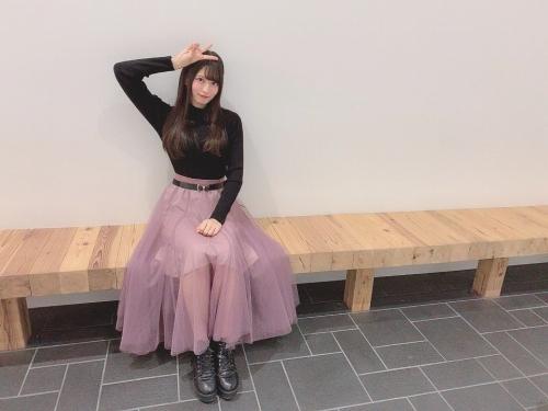 行天優莉奈のSNS写真エロ画像009