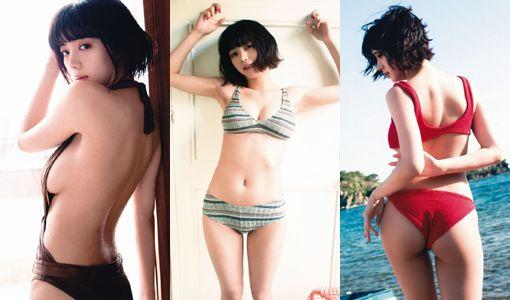 池田エライザのスリーサイズ画像