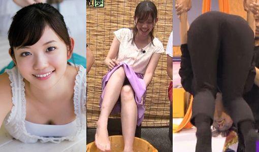 田中瞳アナのスリーサイズ画像