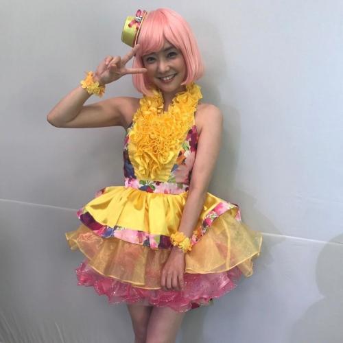 倉科カナのノースリミニスカ衣装姿エロ画像001