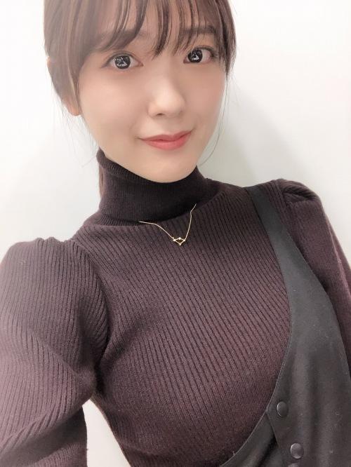 工藤美桜のSNS自画撮りエロ画像002