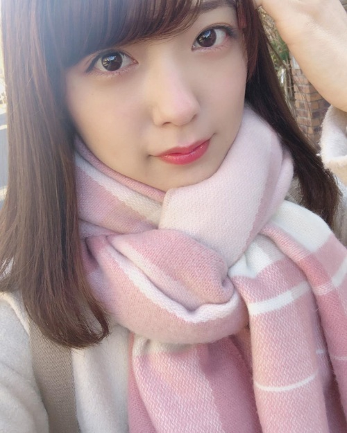 工藤美桜のSNS自画撮りエロ画像008