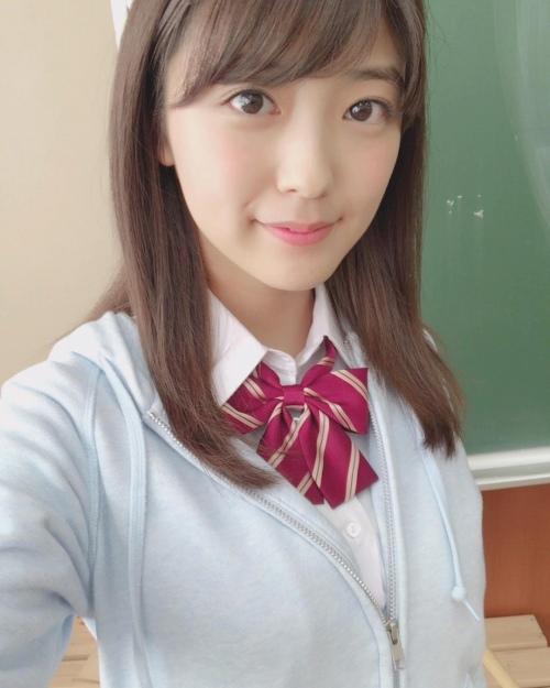 工藤美桜のSNS自画撮りエロ画像020
