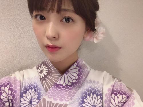 工藤美桜のSNS自画撮りエロ画像023