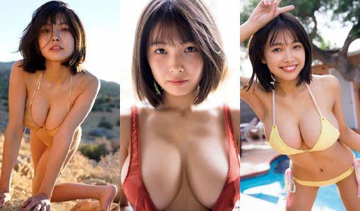 寺本莉緒エロ画像