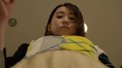 新垣結衣の『逃げ恥』の出産、妊婦姿のエロ画像002