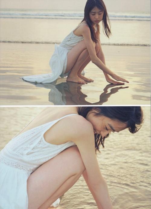 高橋ひかるの美少女グラビアエロ画像004