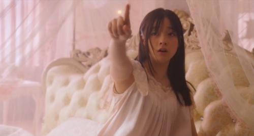 橋本環奈の『かぐや様は告らせたい』キスシーンエロ画像011