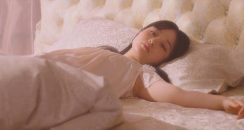橋本環奈の『かぐや様は告らせたい』キスシーンエロ画像012