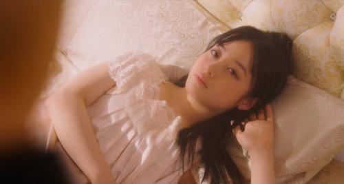 橋本環奈の『かぐや様は告らせたい』キスシーンエロ画像013