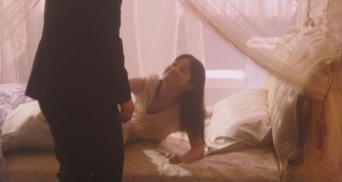 橋本環奈の『かぐや様は告らせたい』キスシーンエロ画像019