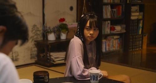 橋本環奈の『かぐや様は告らせたい』キスシーンエロ画像033