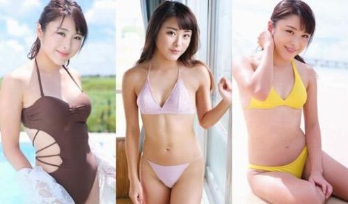 野田すみれのスリーサイズ画像