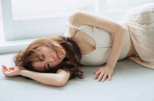 松本まりかのヘルシーグラビアエロ画像009