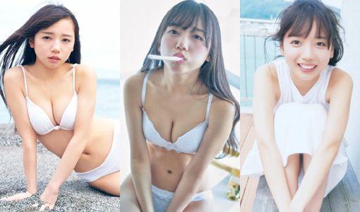齊藤京子のスリーサイズ画像