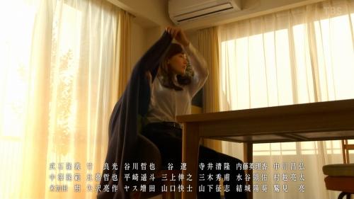 綾瀬はるかのドラマ『天国と地獄~サイコな2人~』胸チラ谷間のエロ画像027