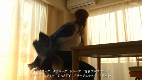 綾瀬はるかのドラマ『天国と地獄~サイコな2人~』胸チラ谷間のエロ画像030