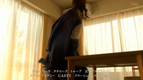 綾瀬はるかのドラマ『天国と地獄~サイコな2人~』胸チラ谷間のエロ画像031