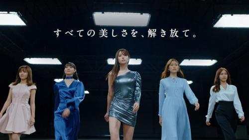 深田恭子のボディコン姿のエロ画像032