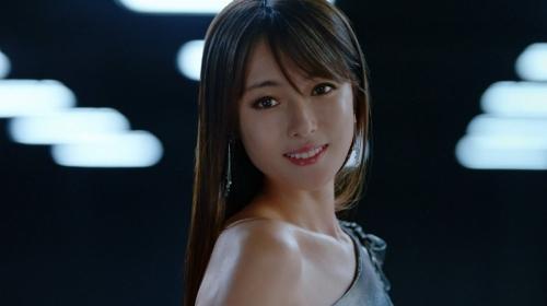 深田恭子のボディコン姿のエロ画像033