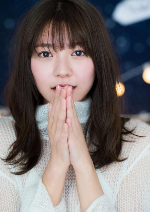 川津明日香の雪グラビアエロ画像011