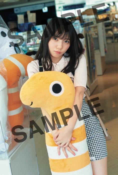 齊藤京子のファースト写真集『とっておきの恋人』ポストカード 画像005