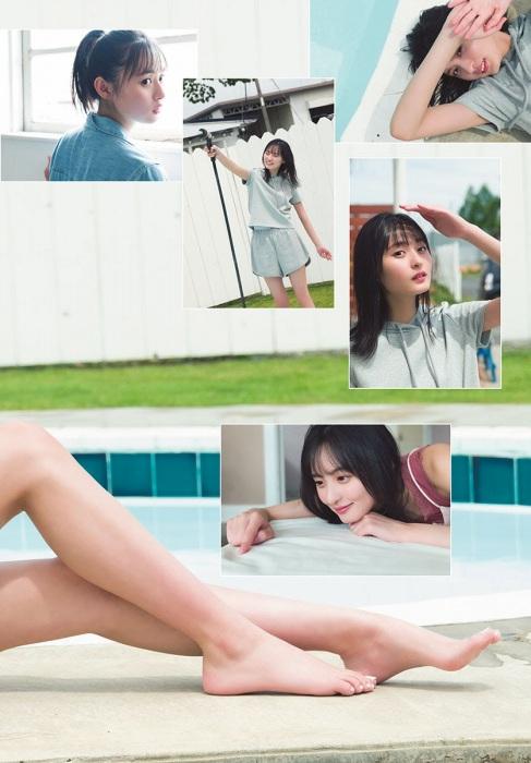 遠藤さくらの美少女グラビアエロ画像007
