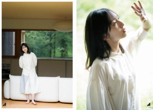 金村美玖の可愛いグラビアエロ画像006