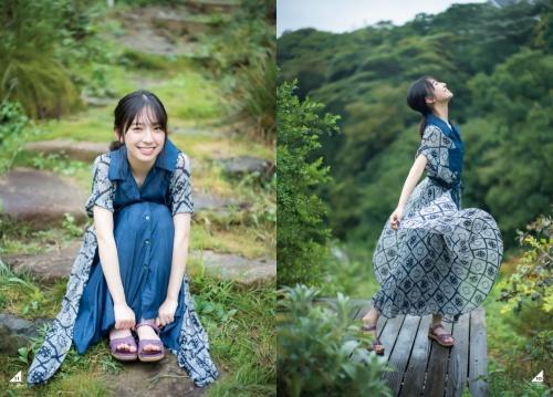 金村美玖の可愛いグラビアエロ画像009