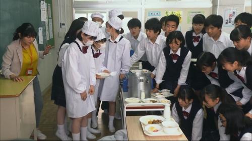 真木よう子の『青のSP』着衣おっぱいエロ画像006