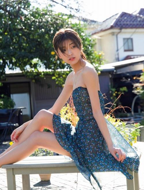 工藤美桜のセクシーグラビアエロ画像005