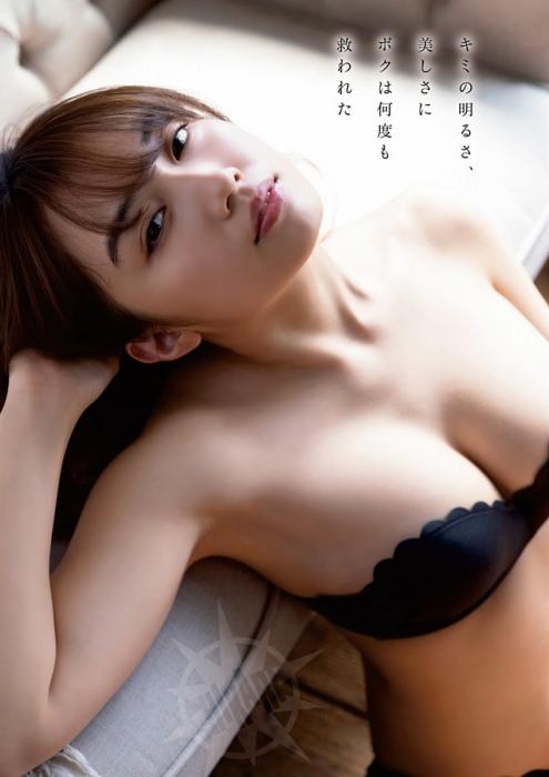 黒木ひかりのセクシーグラビアエロ画像006