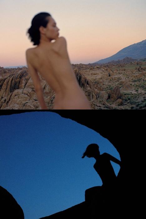 水原希子の袋とじヌードグラビアエロ画像007