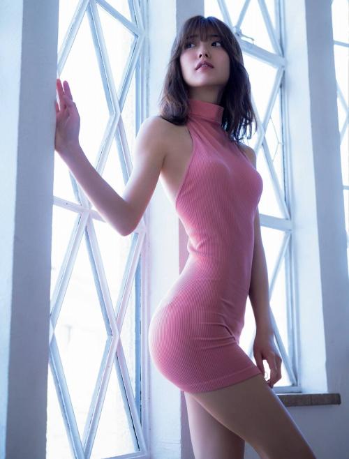 工藤美桜のセクシーグラビアエロ画像004