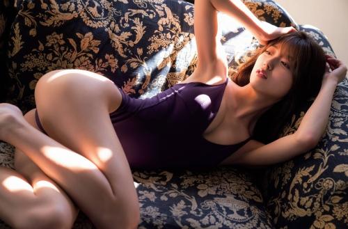 工藤美桜のセクシーグラビアエロ画像007