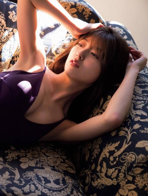 工藤美桜のセクシーグラビアエロ画像008