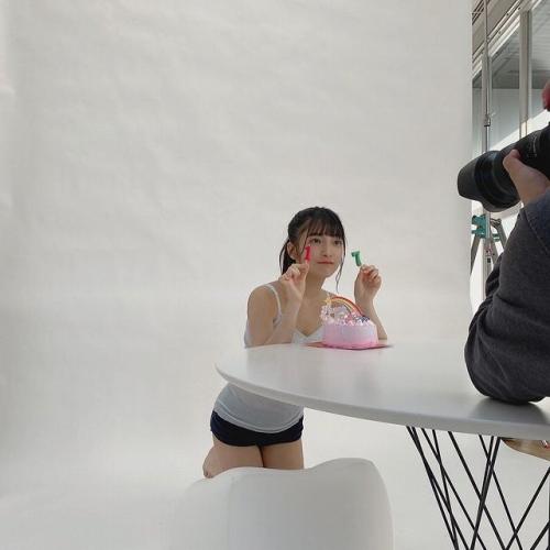 蛭田愛梨のSNS写真エロ画像003