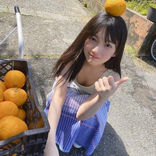 蛭田愛梨のSNS写真エロ画像009