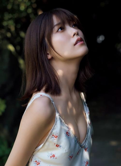 工藤美桜の水着グラビアエロ画像013