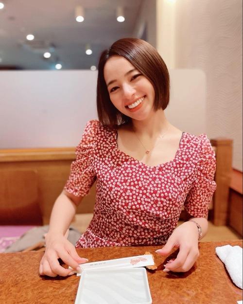 水崎綾女のSNS写真エロ画像013