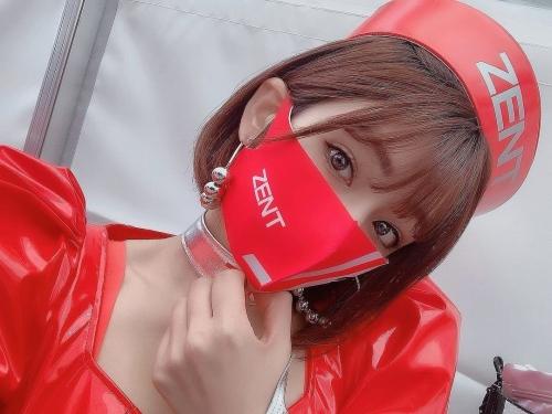 藤井マリーのSNSセクシー写真エロ画像008